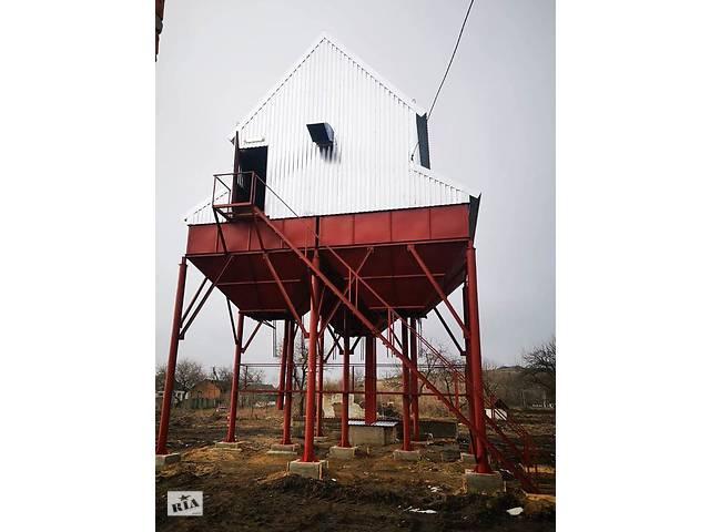 бу Будівництво комплексів обробки насіння КЗС, ЗАВ в Житомирі