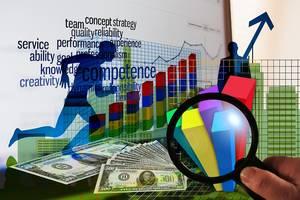 Бізнес план або бізнес-проект, в залежності від потреб