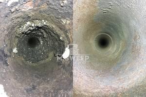 Чистка димоходів, вентиляційних каналів, печей (груб), камінів та твердопаливних котлів