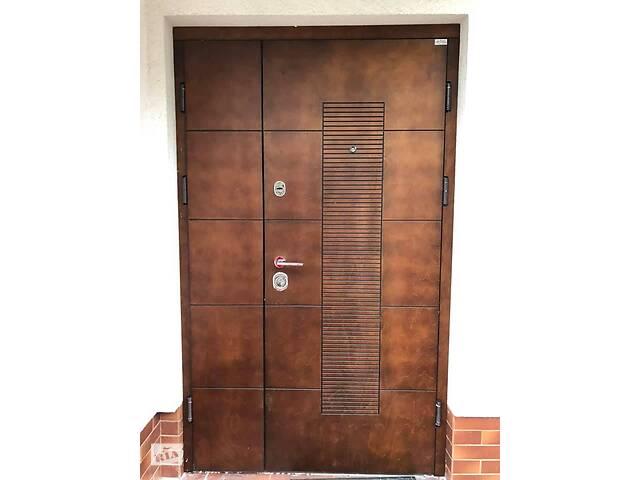 Демонтаж/монтаж, установка входных дверей