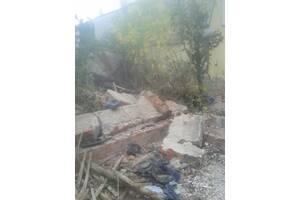 Демонтаж  стен .