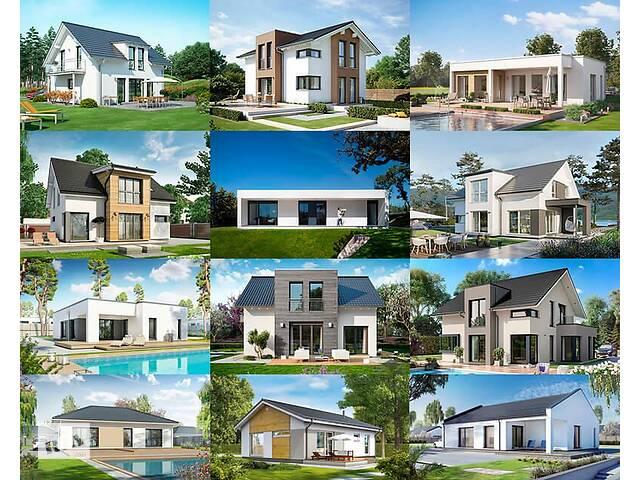 продам Дома Из СИП Панелей - От завода Bauen Haus ® бу  в Украине
