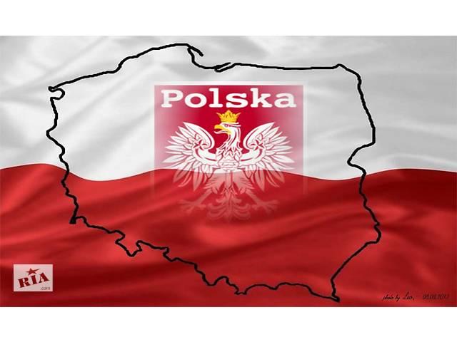 бу Дипломированный учитель польского языка в Львове