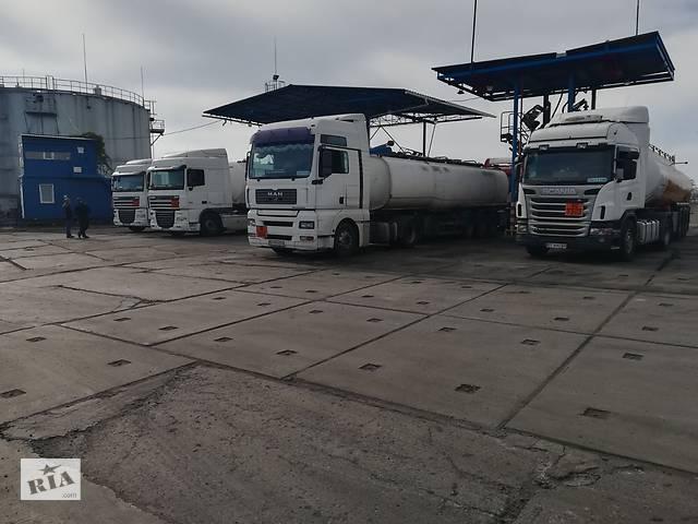 Дизельное топливо, оптовая продажа, доставка ДТ, ЕВРО-5- объявление о продаже   в Украине