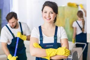 Генеральная уборка, Послестроительная уборка, мытье окон/фасадов