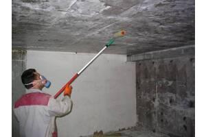 Гідроизоляція підвалу
