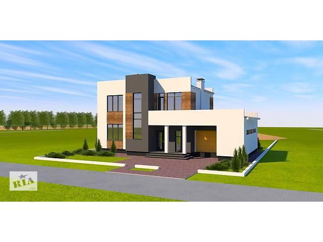 купить бу Готовые проекты домов по 40 грн./м2  в Украине