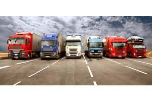 Вантажоперевезення, фірма з ліцензією з ЄС
