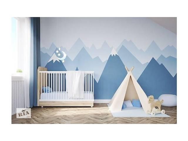 """продам Интер""""лестнице роспись стен,иллюстрации,постеры в детскую бу в Львове"""