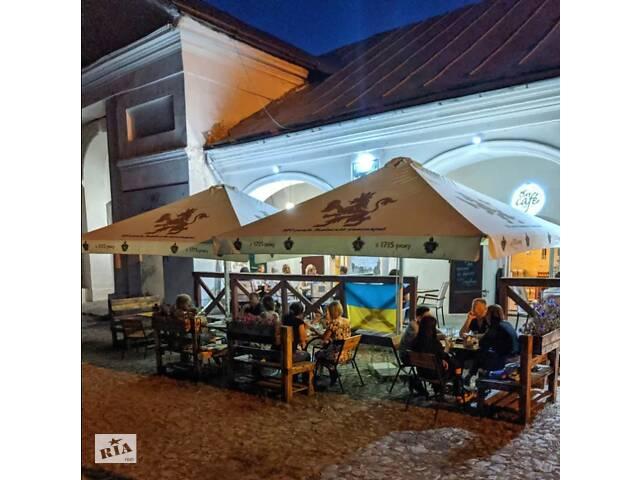 купить бу Кафе в центре города  в Украине