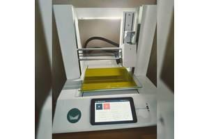 Харчовий 3D принтер