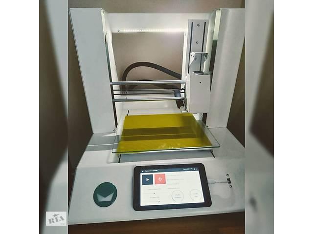 бу  Харчовий 3D принтер  в Украине