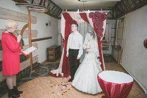 Хотите незабываемую свадьбу,юбилей,корпоратив,по новому и не дорого?