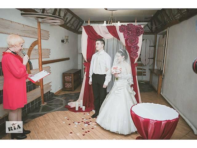 продам Хотите незабываемую свадьбу,юбилей,корпоратив,по новому и не дорого? бу в Полтавской области