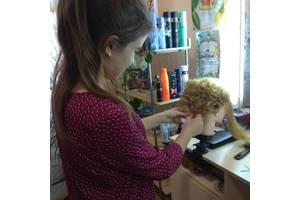 Курсы парикмахера( базовые)индивидуальные