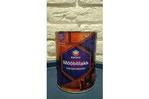 Мебельный лак акриловый ESKARO MOBLILAKK