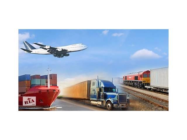 продам Международная доставка груза с Китая, Турции бу  в Украине