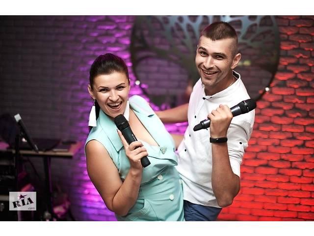 бу Музика на весілля/музыка на свадьбу/Дует ІнТайм/DJ  в Украине
