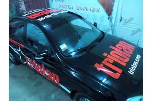 Нанесение рекламы на авто (брендирование) поклейка в Киеве | Недорого