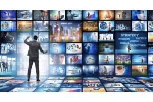 Новый IT-медиа-теле проект ищет инвестиции. ROI 360%+