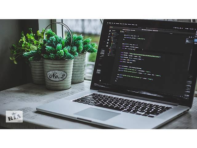 продам Обучение WEB-программированию бу в Ирпене