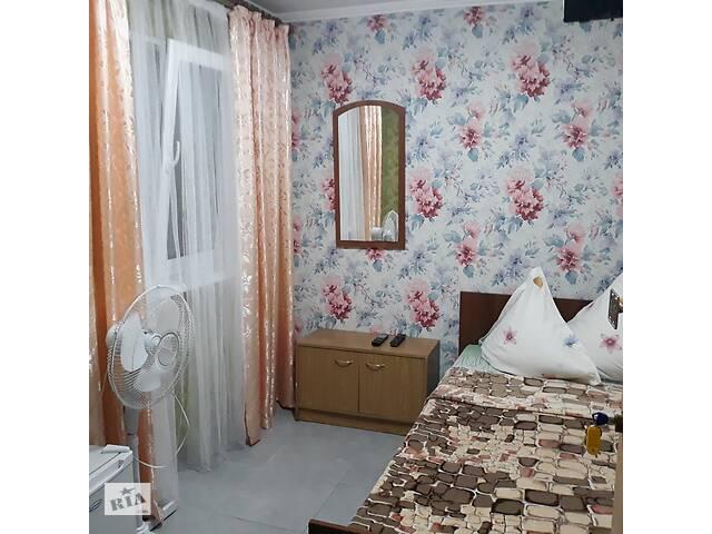 продам Одномісні номери в Затоці. Індивідуальний відпочинок бу  в Україні