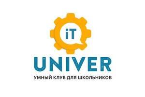 Онлайн комп'ютерні курси для школярів IT-Univer