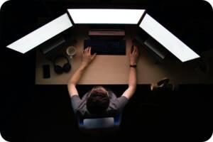Онлайн-школа обучения бизнесу и технологиям