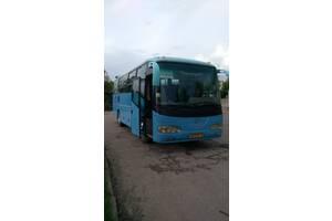 Оренда автобусів автоперевезення