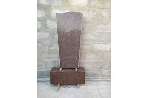 Памятники с Токовского гранита от 2,000 грн