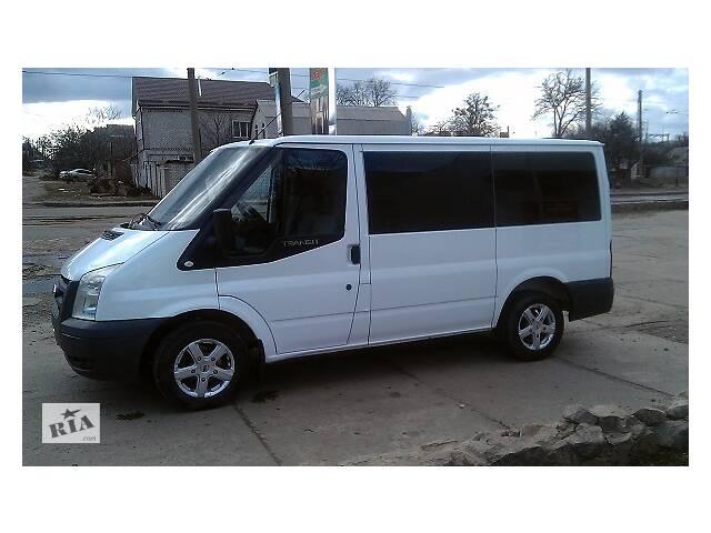 Пассажирские перевозки, заказ микроавтобуса Украина, страны СНГ- объявление о продаже   в Украине