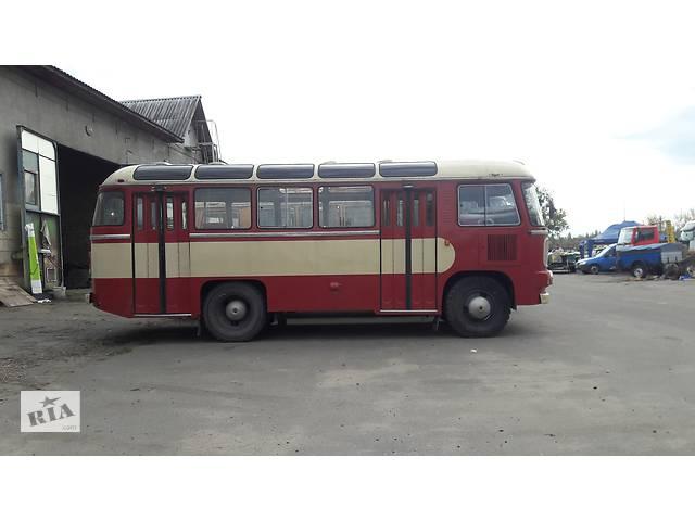 купить бу ПАЗ-672 ретро-автобус  в Україні