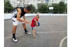 Баскетбол для детей в Одессе