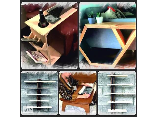 Плотник - творческие декоративные изделия из дерева.- объявление о продаже   в Україні