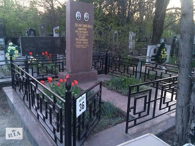 Ремонт памятников - объявление о продаже  в Одессе