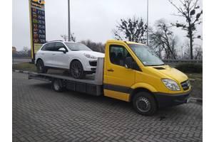 Попутный Эвакуатор и Автовоз из Киева по Украине