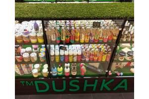 Продам готовый бизнес DUSHKA