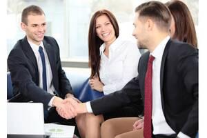 Продам готовый бизнес / консалтинговая компания (ТОВ без НДС)