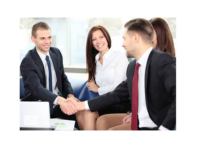 продам Продам готовый бизнес / консалтинговая компания (ТОВ без НДС) бу  в Украине