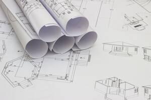 Услуги архитектора, инженера, проектирование ангара, склада, цеха, торгового помещения.