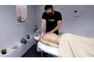 Професійний лікувальний масаж у фізичного реабілітолога вищої категорії Львів массаж