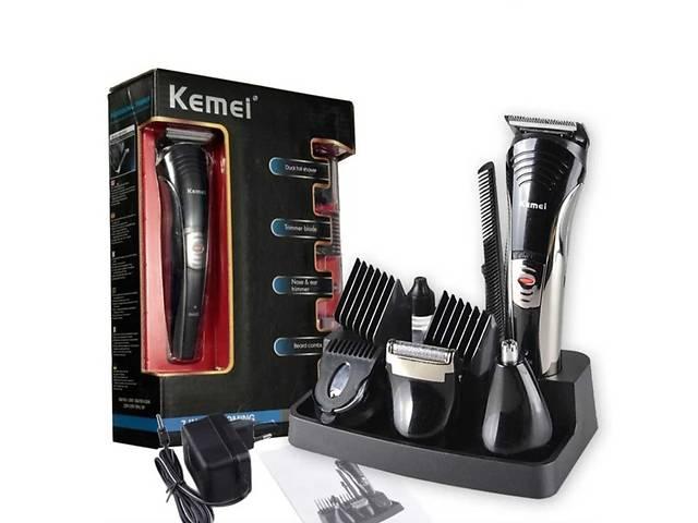 бу Профессиональная машинка для стрижки волос Kemei KM-590A  в Украине