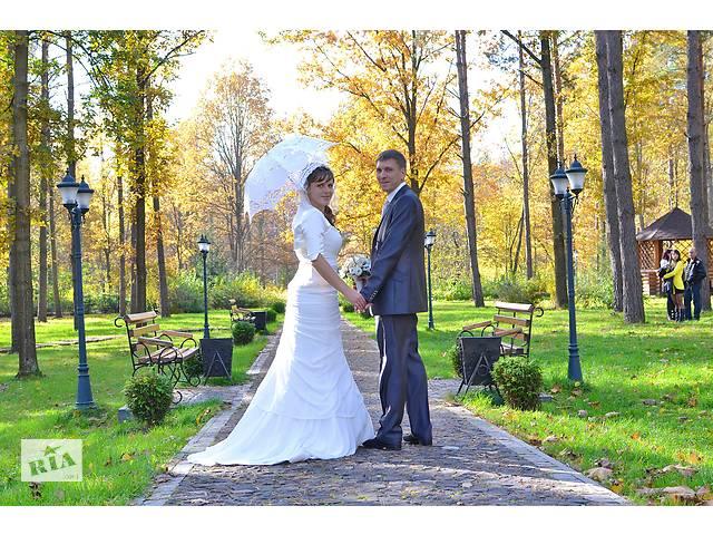 Профессиональный фотограф, видеограф. Весільна фото-відеозйомка- объявление о продаже  в Ровно