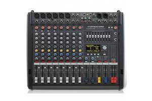 Прокат и аренда музыкального оборудования
