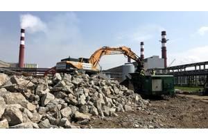 Промышленный демонтаж зданий и конструкций