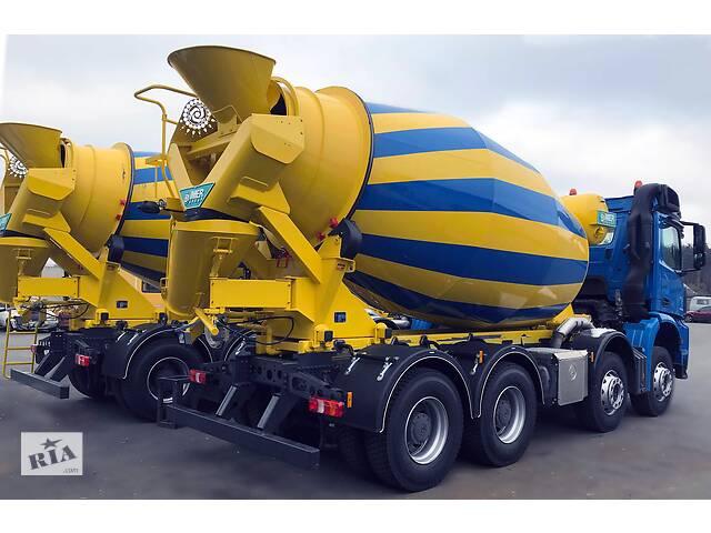 Ремонт гидравлики бетоносмесителей Imer-L&T- объявление о продаже   в Украине
