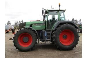 Ремонт гидравлики гусеничных тракторов Fendt