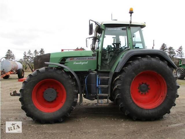 купить бу Ремонт гидравлики гусеничных тракторов Fendt  в Украине