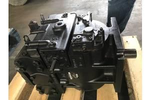 РЕМОНТ ГИДРОНАСОСА Sauer Danfoss 90L250