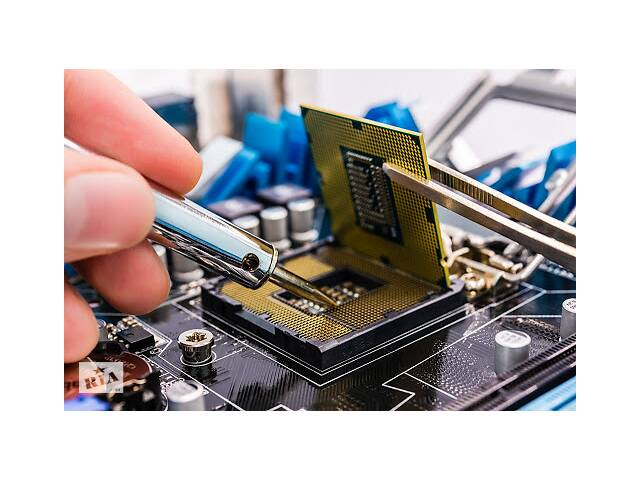 продам Ремонт комп'ютерної техніки,  ноутбуків,  принтерів. Монтаж та обслуговування систем відеоспостереження  бу в Львове